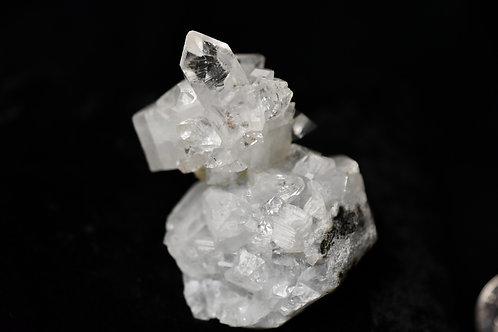 Apophyllite (India)
