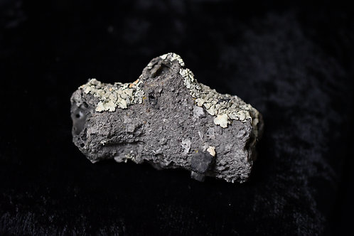 Fulgerite (Colorado)