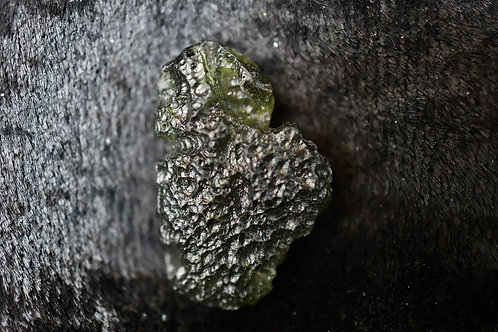 Moldavite (Czech Republic)