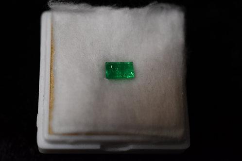 Emerald Gemstone (Columbia)