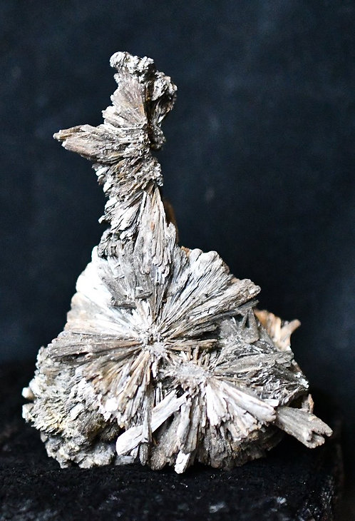 Goethite (Lake George, CO)