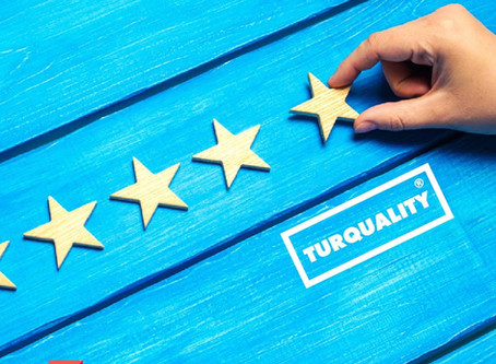 Kaplanlar Qualified for The Turquality Programme