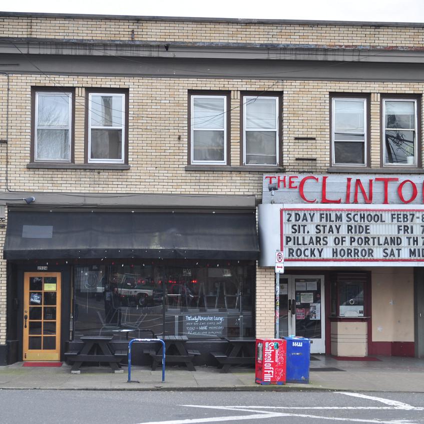 clintonstreettheater