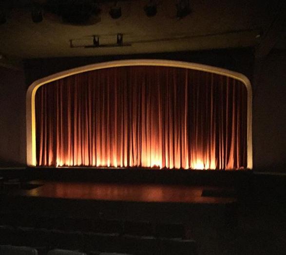Clinton Street Theater - Lake Street Detective Premiere