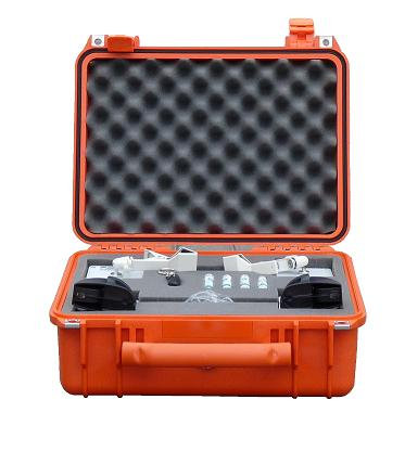 Kit 4 sensores termico ZHL50RA Características técnicas del Termico ZHL50-70RA