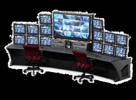 CCTV - una descripción, las características principales.