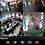 Thumbnail: Kit NVR 9 canales Wifi, 9 cámaras 720p