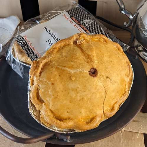 Splendid Steak Pie