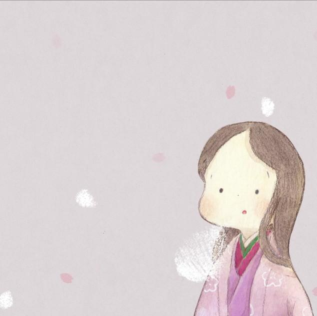 桜ふぶき(アニメ)