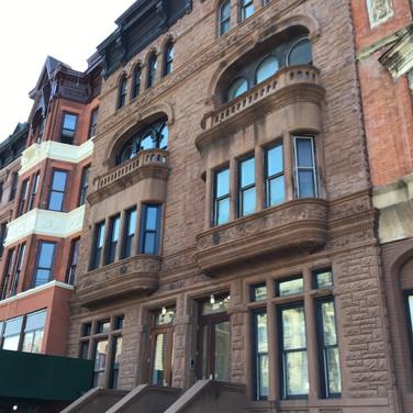 Treasured Harlem Architecture