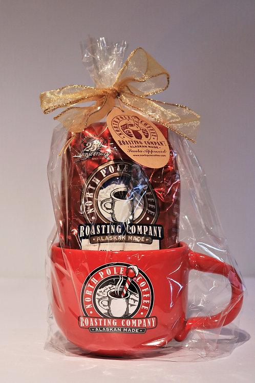 Latte Mug Gift Set