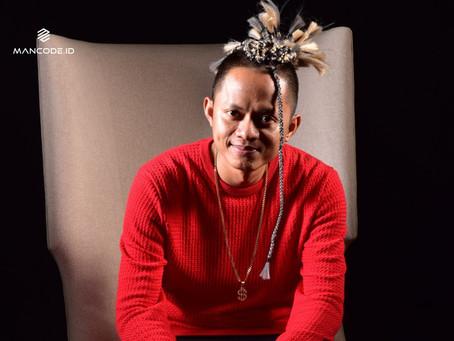 Lewat Baper, Wahyu Selow Bercerita Tentang Seorang Sensitif