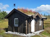 FORESPØRSEL PÅ SMÅHUS