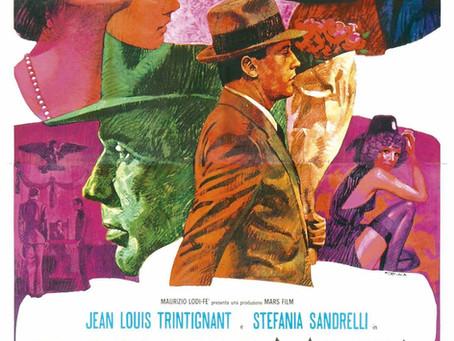 May 10 - Movie Night: La Conformista