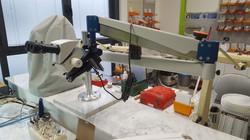 microscopio leica