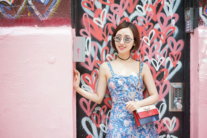 L2 Interview: Chinese KOL Becky Li on WeChat and China's Influencer Economy