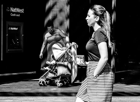 7 Steps to Improve Street Photography – Step 6: Push Your Luck