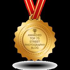 Top 75 Street Photography Blog