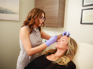The Top 5 Questions Around Cosmetic Injections