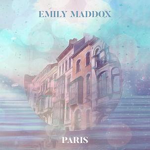 Emily Maddox - Paris COVER.jpg