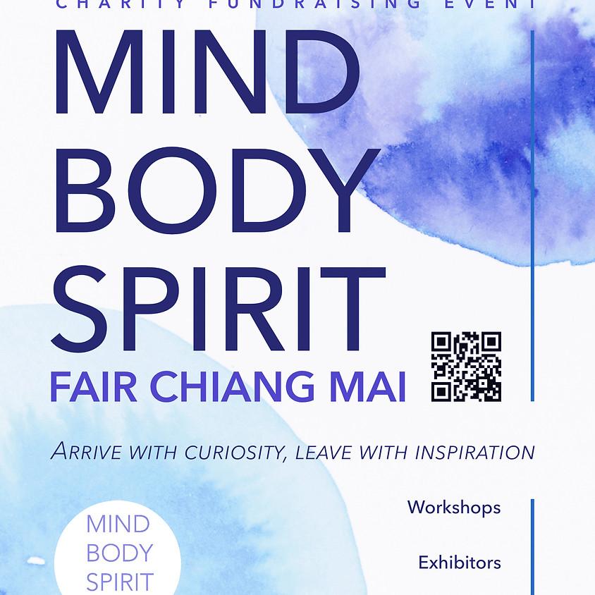 Mind Body Spirit Fair Chiang Mai