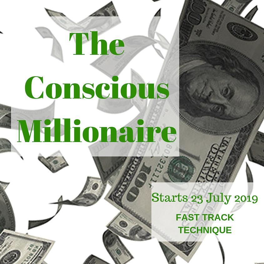 Online - The Conscious Millionaire