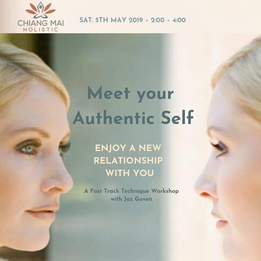 CM-Meet Your Authentic Self