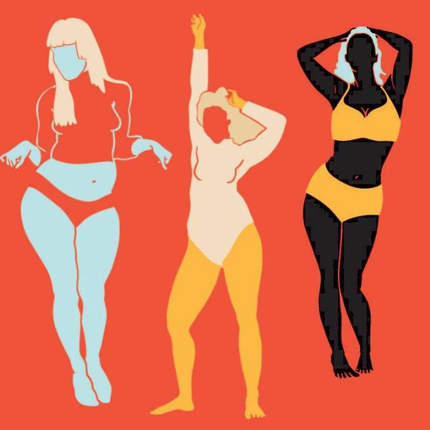 Body Image - Free Online Webinar