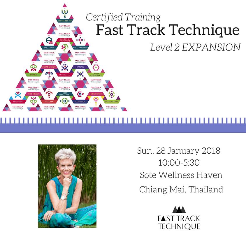 Fast Track Technique Level 2