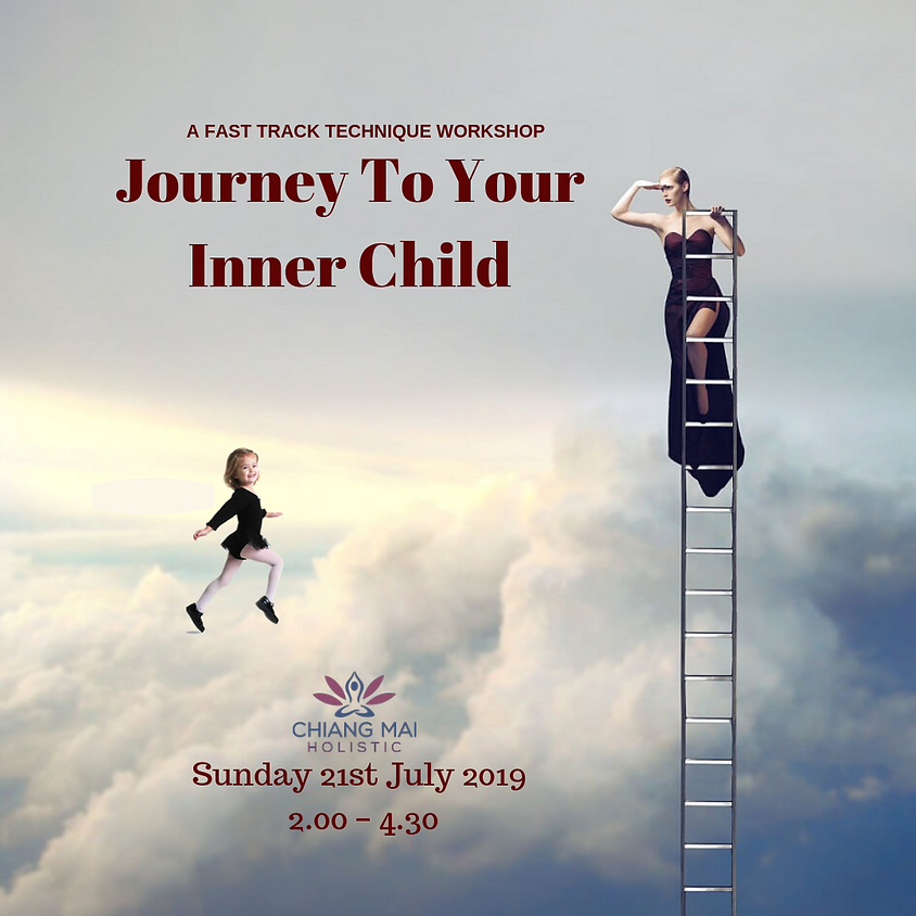 CM - Journey to Your Inner Child
