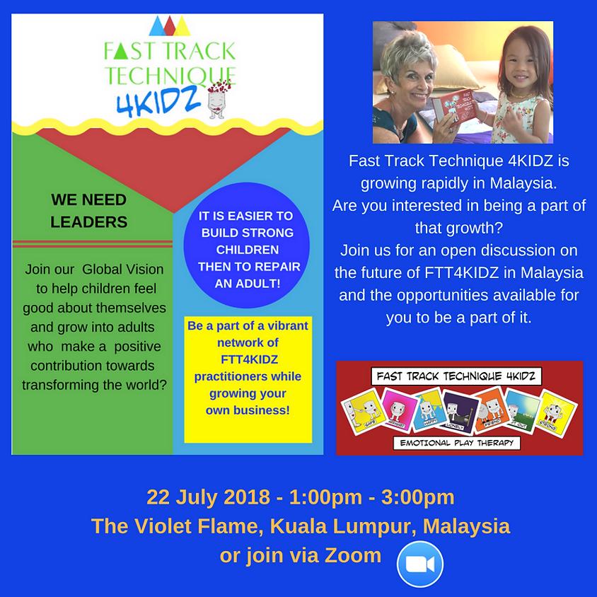 Malaysia-FTT4KIDZ Growth Opportunities 2