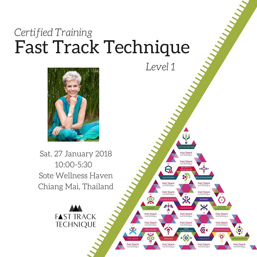 Fast Track Technique Level 1