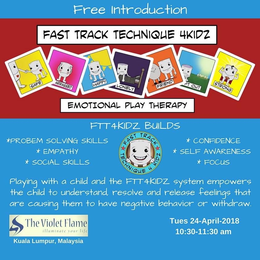 Free Introduction to FTT4KIDZ KL