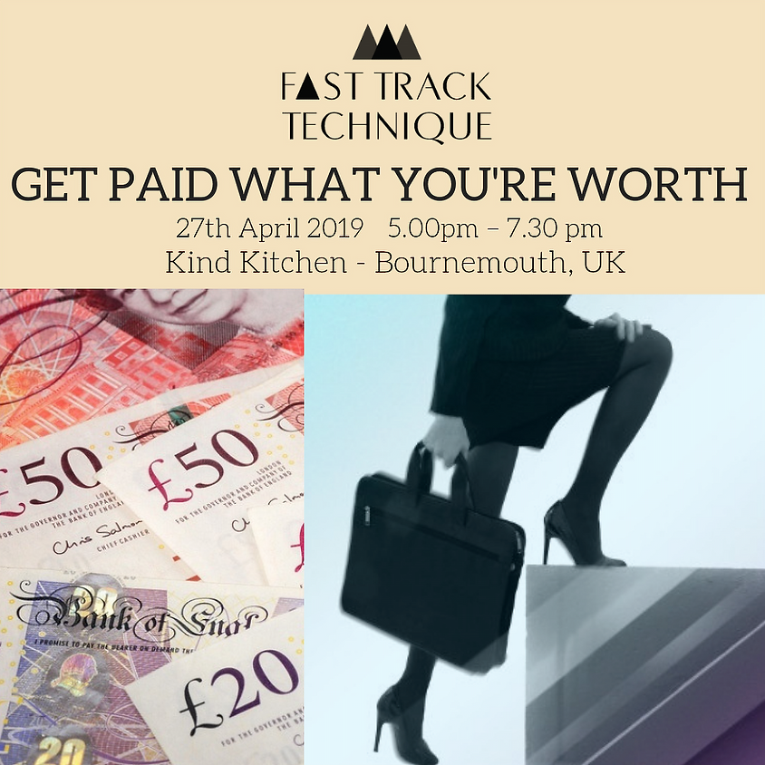 UK-Get Paid What Your Worth!