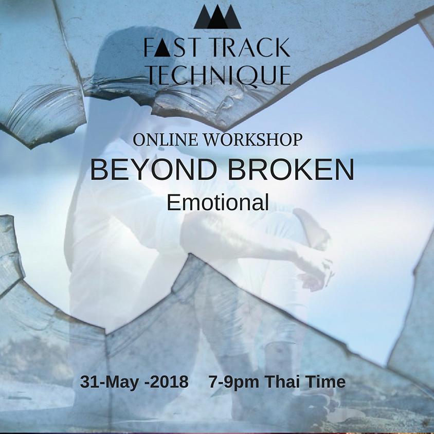 Beyond Broken - Emotional