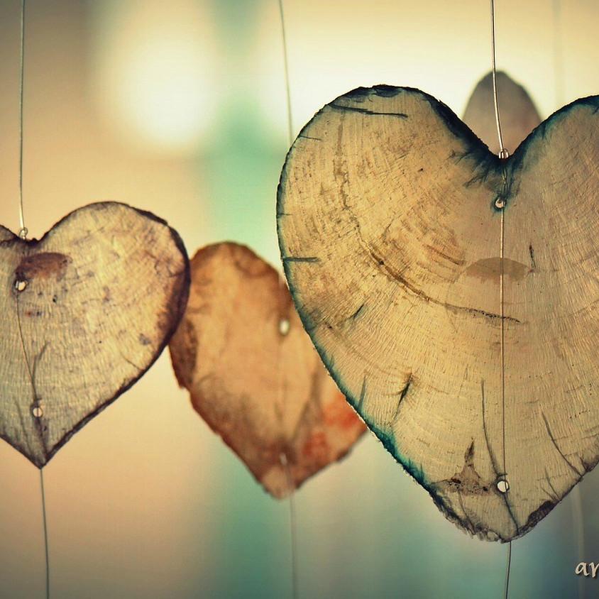 Blocks to Love