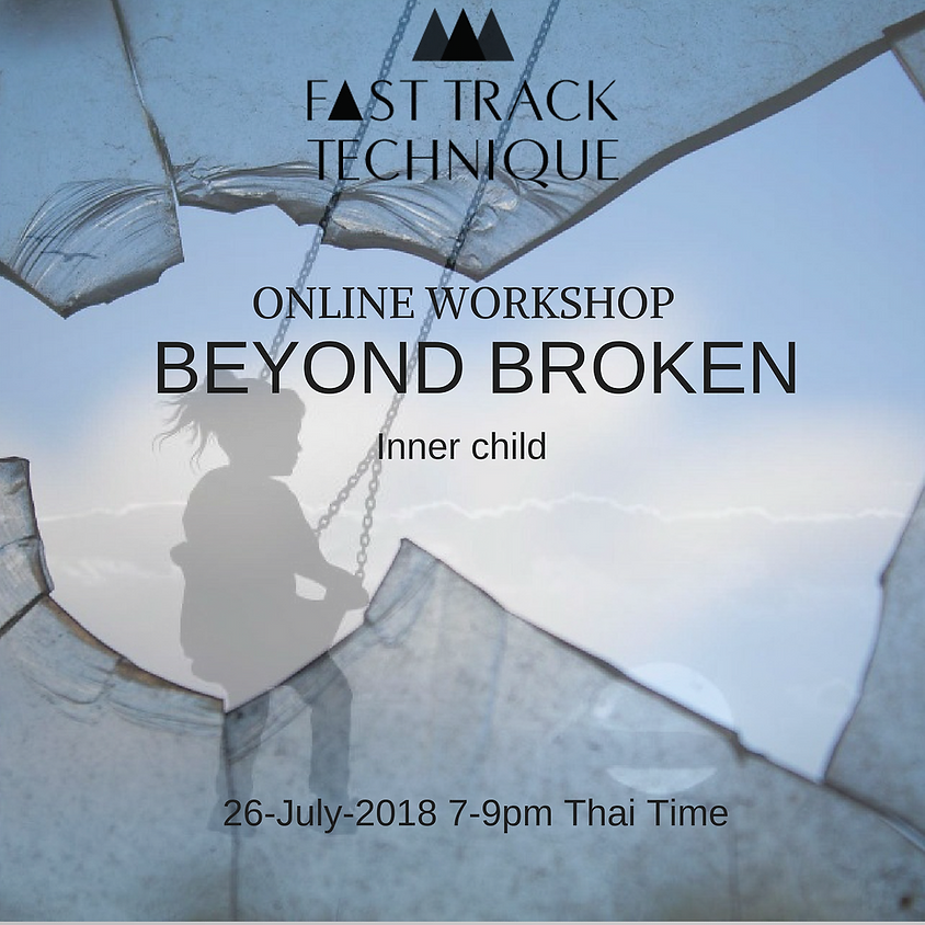 Beyond Broken - Inner Child