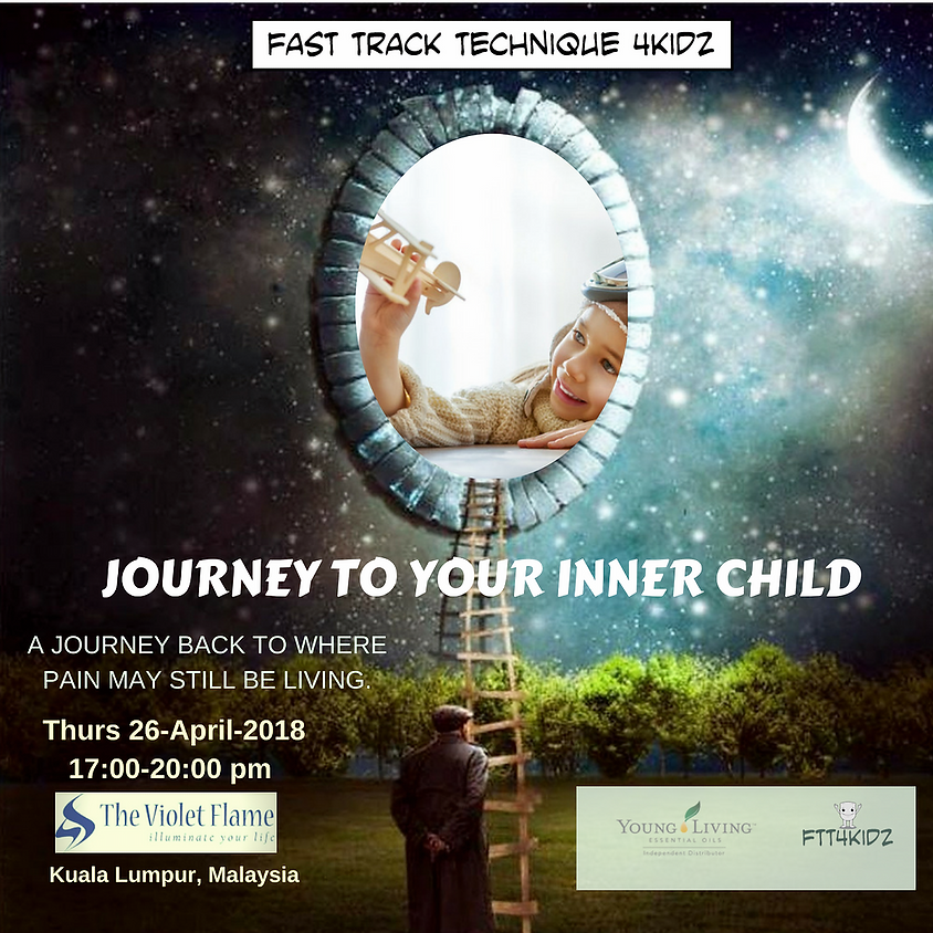 Journey To Your Inner Child