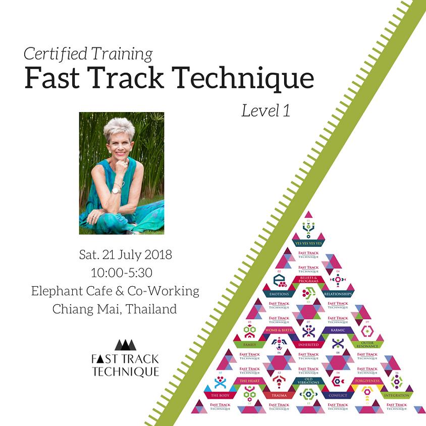 Training Fast Track Technique Level 1