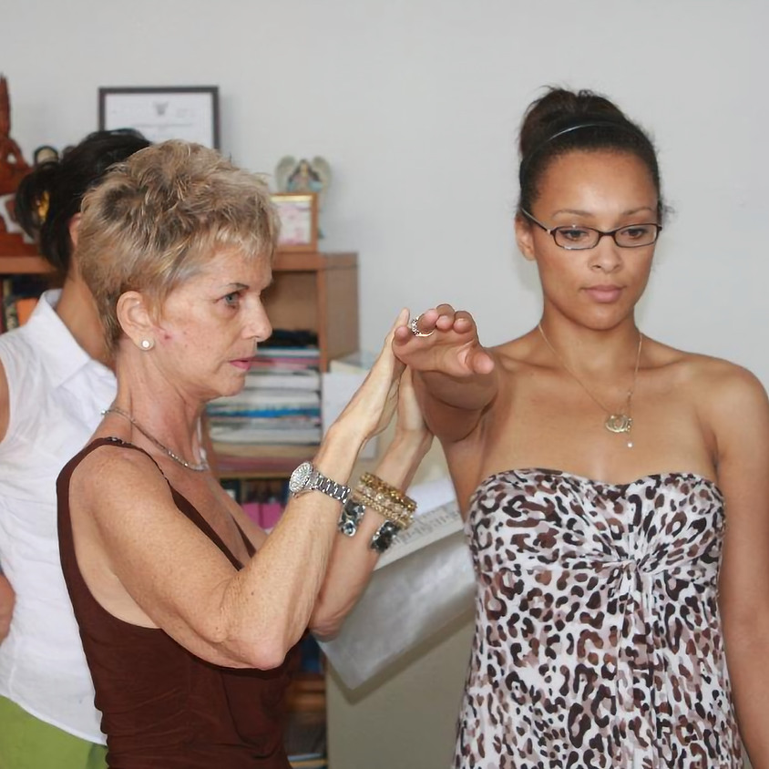 Learn Muscle Testing and develop inner guidance and intuition