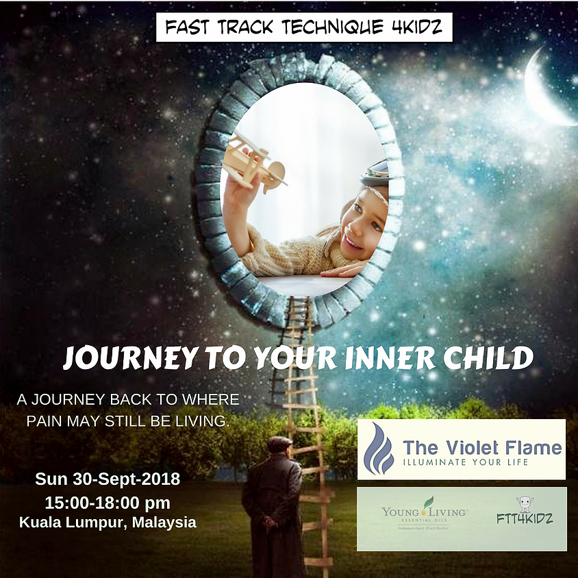 KL Malaysia-Journey To Your Inner Child