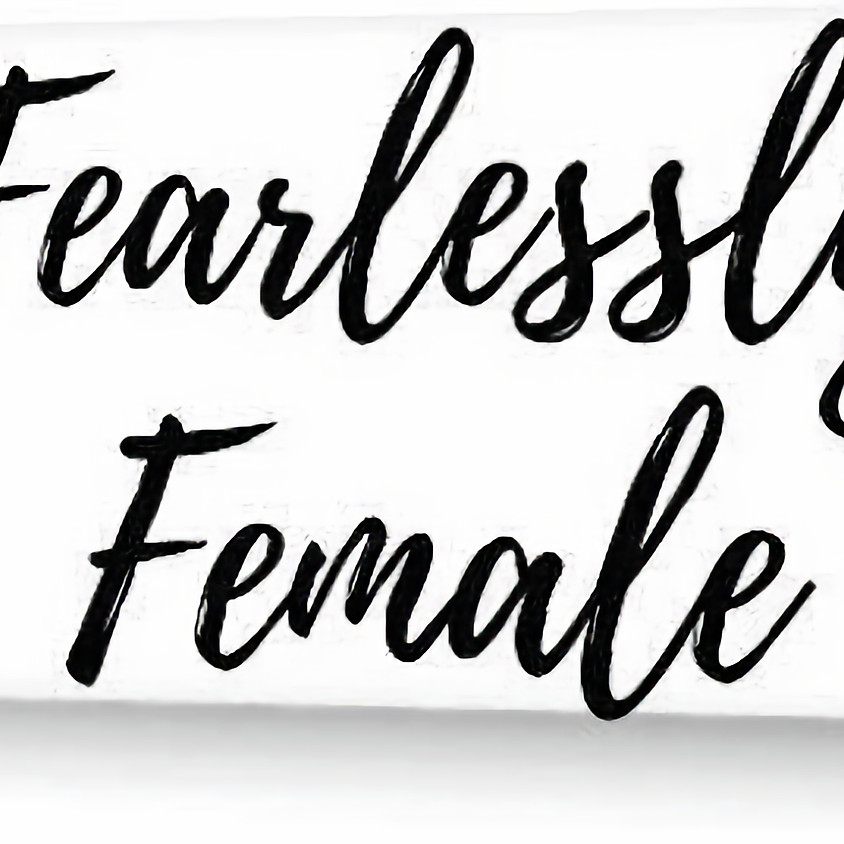 Fearlessly Female - Body Image