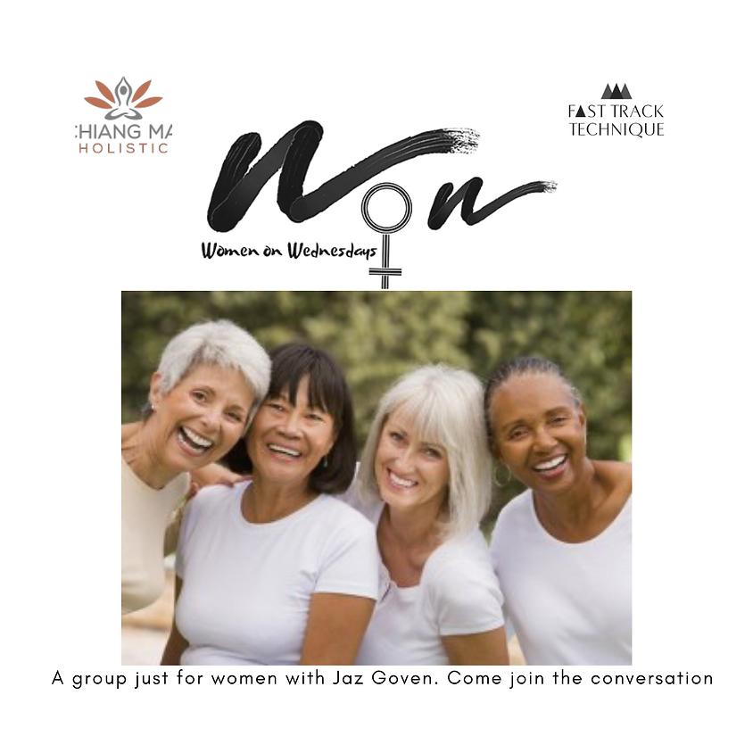CM - WOW - Women on Wednesdays