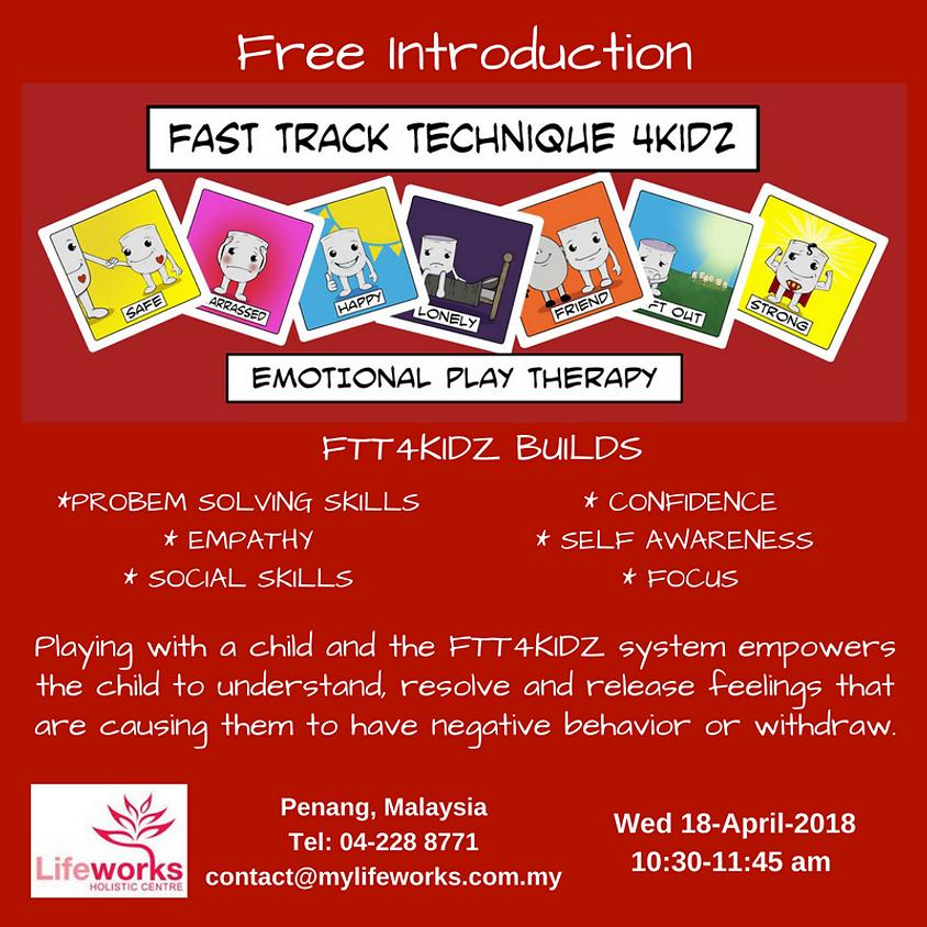 Free Introduction to FTT4KIDZ