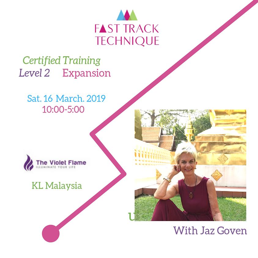 KL-Fast Track Technique Level 2 Training