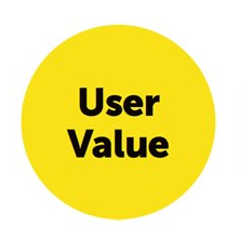 Money vs Value