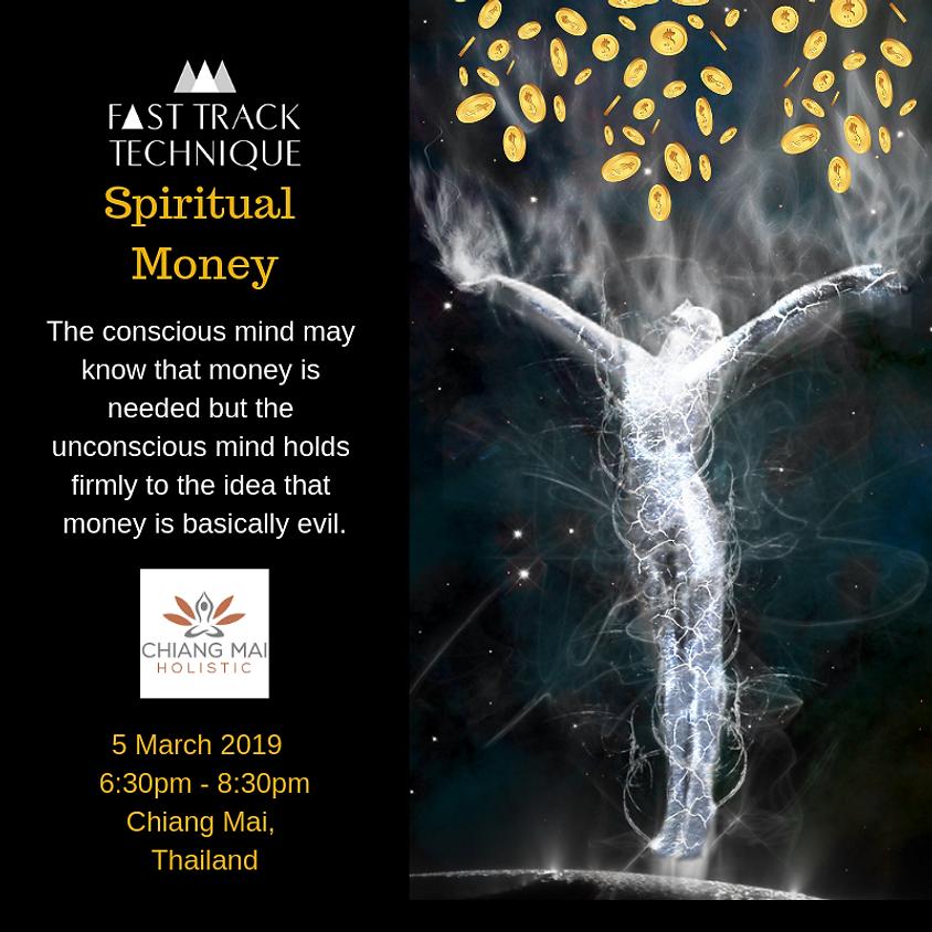 CM-Spiritual Money