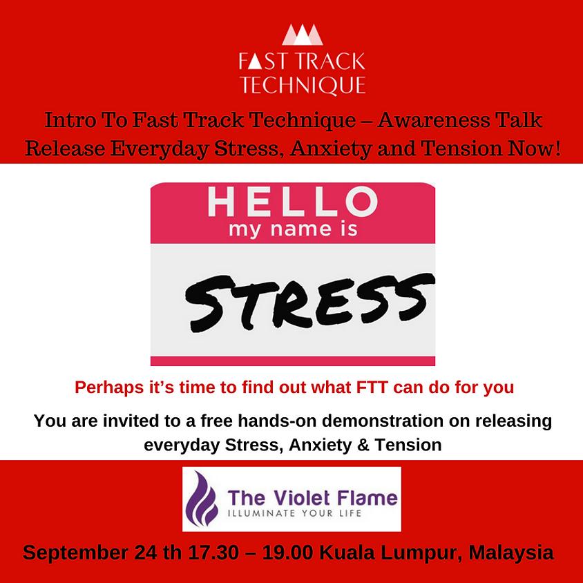 K.L. Malaysia-Free Intro to FTT