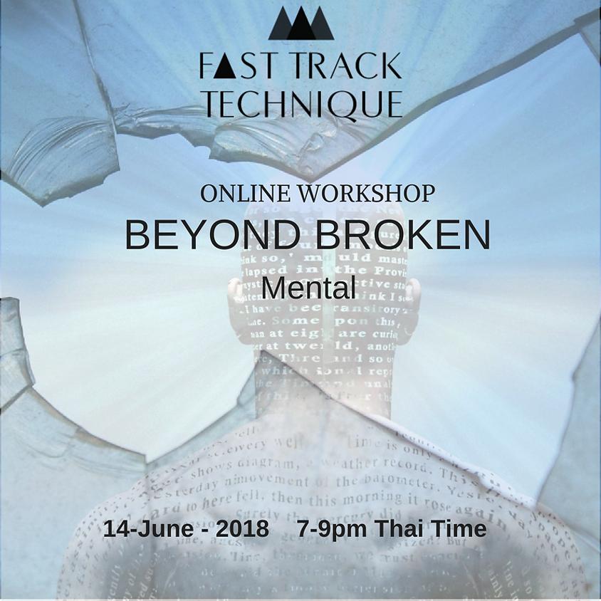 Beyond Broken - Mental