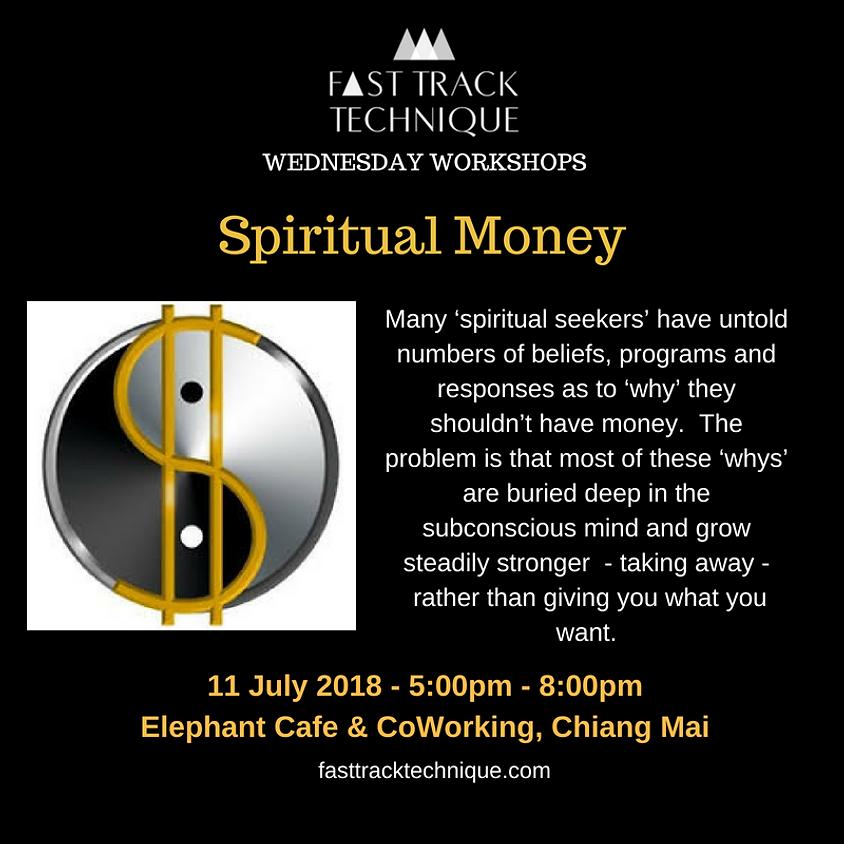 Spiritual Money